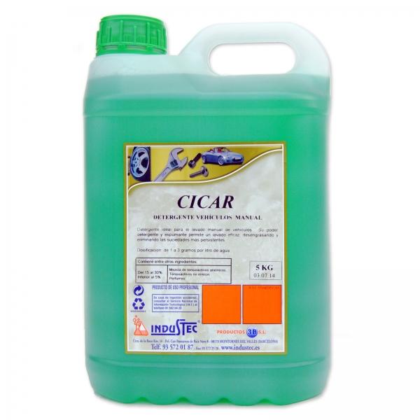 CICAR 10 L