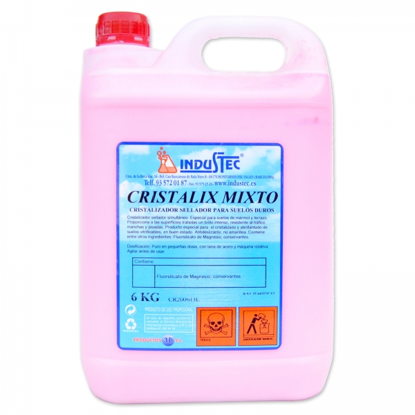 CRISTALIX MIXTO 5L