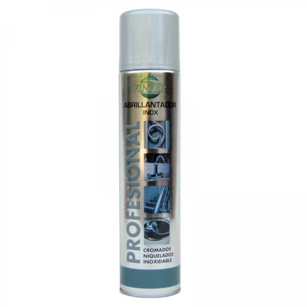 Inox aerosol 600ml