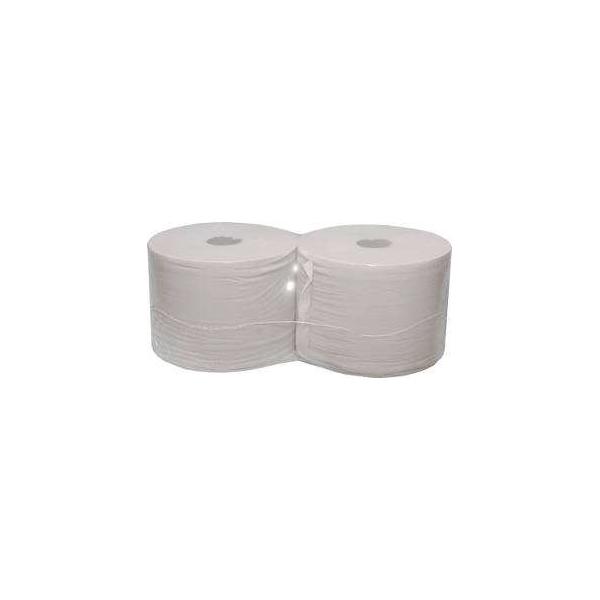 Bobina Celulosa industrial Reciclada - Pack 2 Rollos